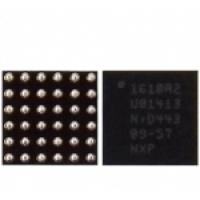 """Замена микросхемы """"коммутатор USB"""" u2 1610A2 (контроллер заряда)"""