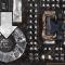 Восстановление печатных проводников и паек