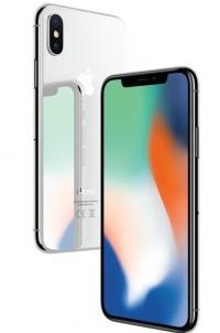 Замена  боковых кнопок Айфон 10