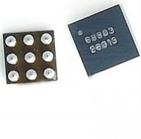Замена микросхемы зарядки