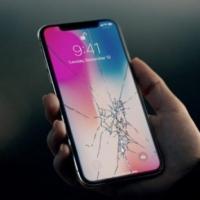 Замена стекла iphone X в Екатеринбурге с сохранением True Tone