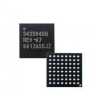 Замена микросхемы сенсора (контроллер тачскрина)