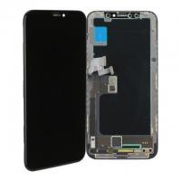 Замена дисплея на iPhone X (качество ОРИГИНАЛ) с сохранением True Tone